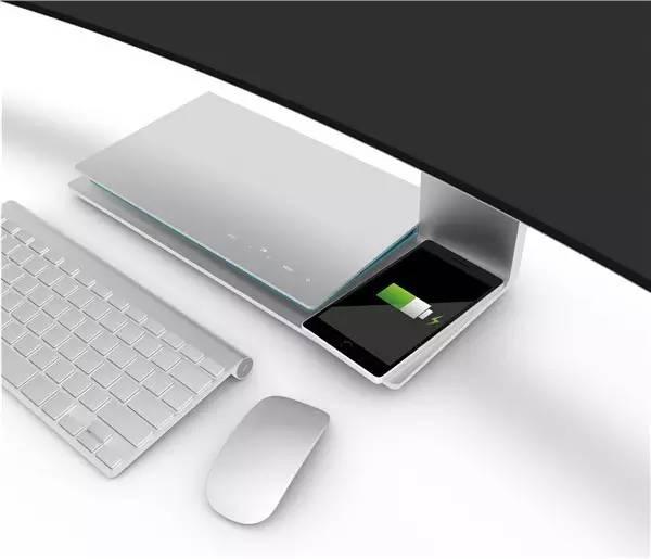 台北电脑设计创新设计居然能有这些有趣的设计