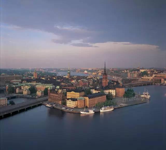 通过宜家的家居设计,来看看北欧人民的幸福生活
