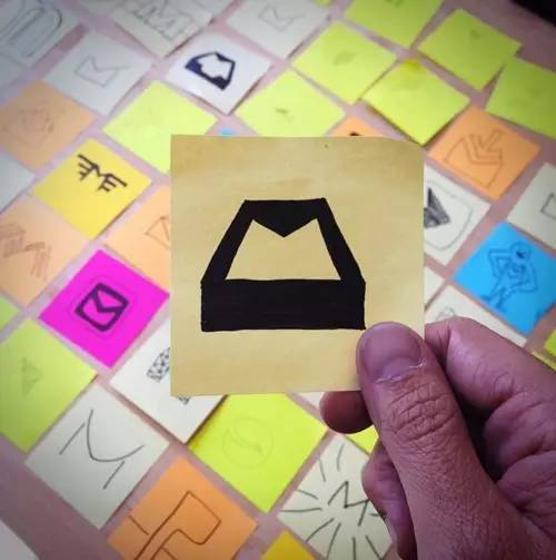 Uber的logo设计师是如何又做画家又做网红还能在Google演讲的