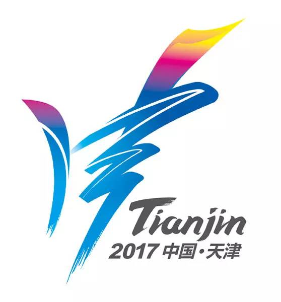"""天津""""全运会""""logo以及吉祥物设计出炉,"""
