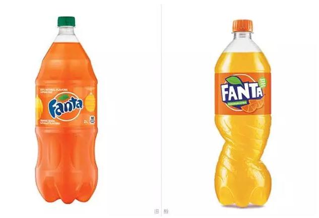 芬达饮料logo设计6