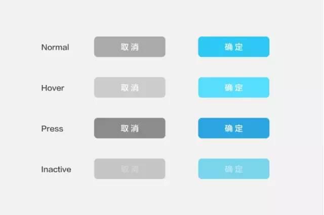 设计规范 网易 大公司