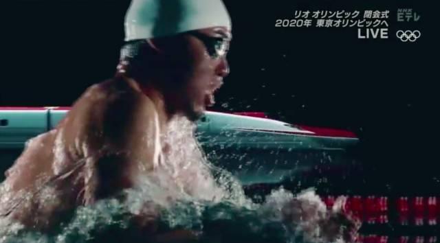 里约奥运会的落幕却悄悄拉起了2020年东京奥运会的帷幕