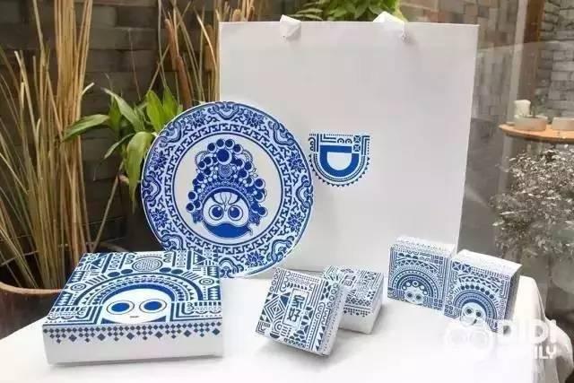 中秋节到了,互联网公司月饼礼盒包装设计大揭秘!