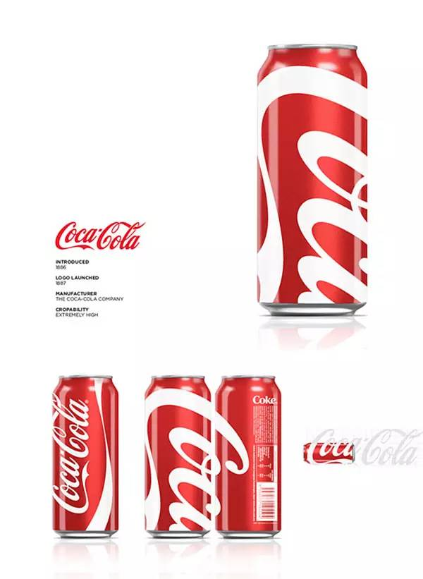品牌logo真是越大越好?你好客户,你要的大logo已经