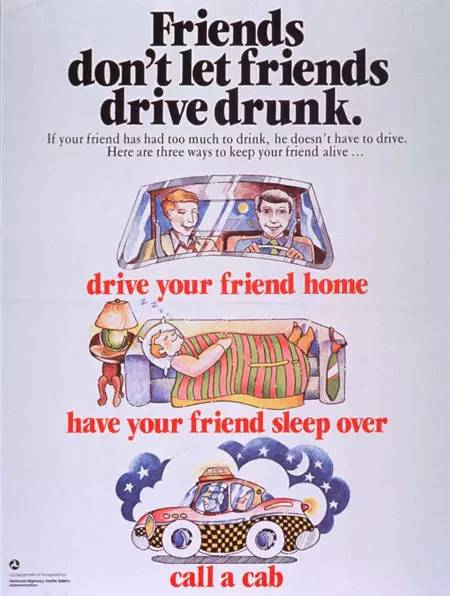 这些品牌通过一张广告海报, 悄悄影响了整个世界