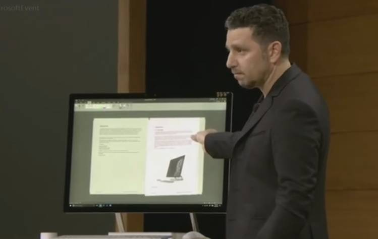 微软出了一款颠覆性的产品,让所有的设计师do