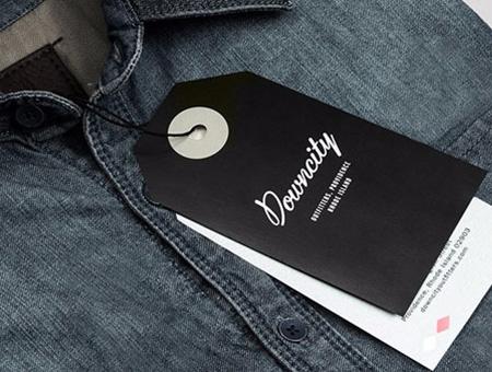 如何设计一款合格的服装商标