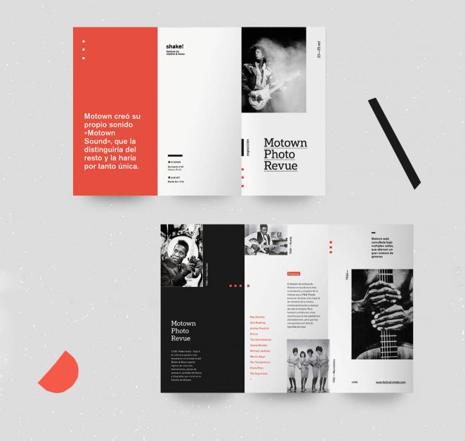 平面设计小技巧分享之如何设计一款优秀的宣传册10