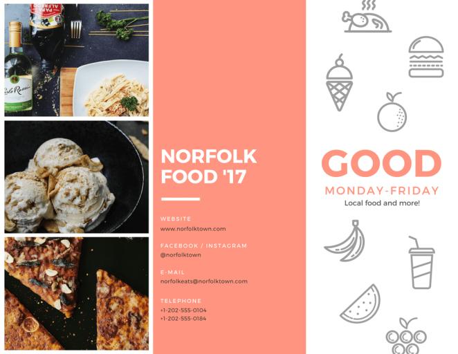平面设计小技巧分享之如何设计一款优秀的宣传册12