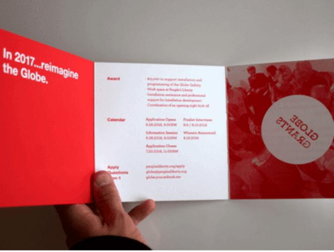 平面设计小技巧分享之如何设计一款优秀的宣传册16