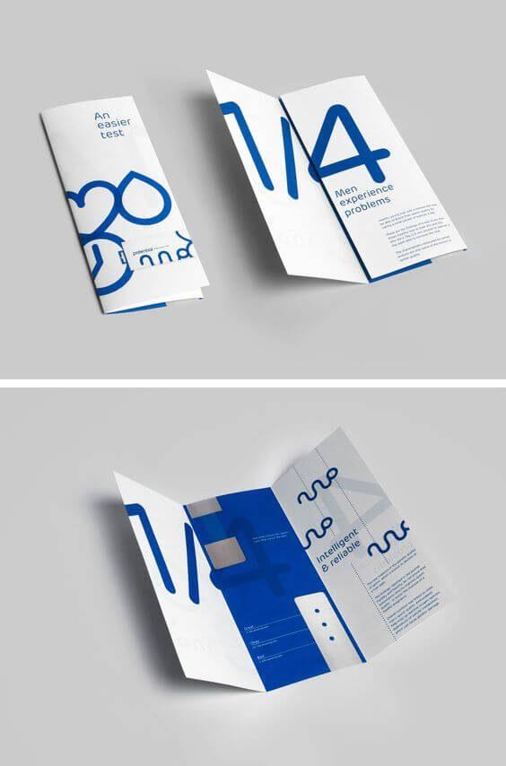 平面设计小技巧分享之如何设计一款优秀的宣传册29