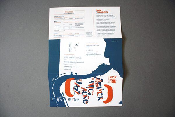 平面设计小技巧分享之如何设计一款优秀的宣传册58