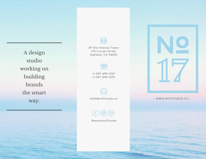 平面设计小技巧分享之如何设计一款优秀的宣传册59
