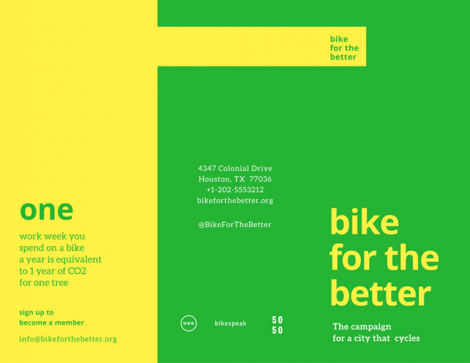 平面设计小技巧分享之如何设计一款优秀的宣传册7