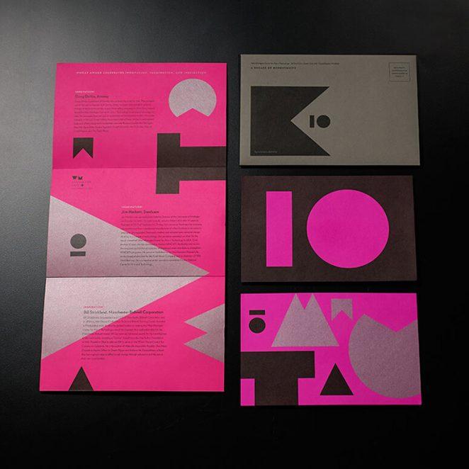 平面设计小技巧分享之如何设计一款优秀的宣传册8