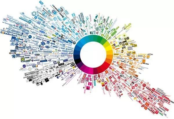 设计logo? 先学习一下如何选择合适的颜色吧!