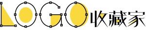 logo收藏家网站logo