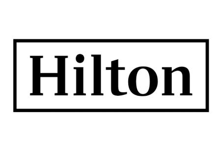 希尔顿推出全新酒店logo,完成品牌形象升级