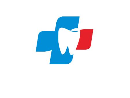 八款原创的健康医疗logo设计,来自123标志网!
