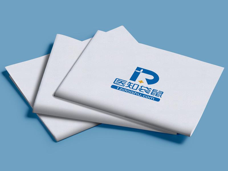 医疗类logo设计