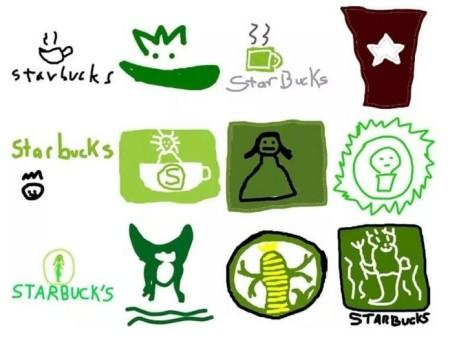 世界知名品牌logo的图案你都画得出来吗?