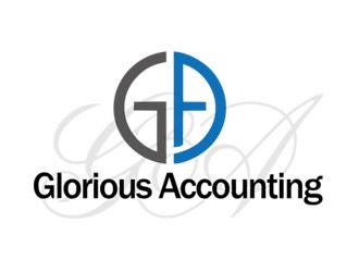 国际四大会计师事务所logo设计欣赏