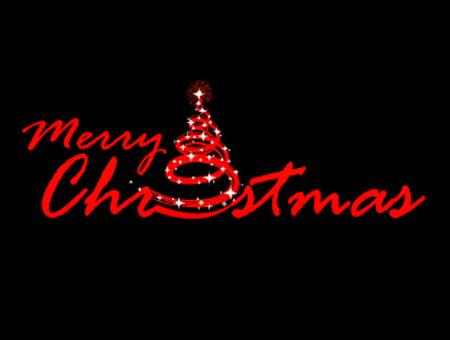 10款国外圣诞树logo设计欣赏, 让我们提前为Christmas预热!