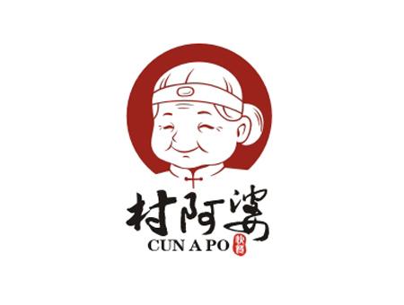 波波课堂以及123标志的原创人物Logo作品欣赏