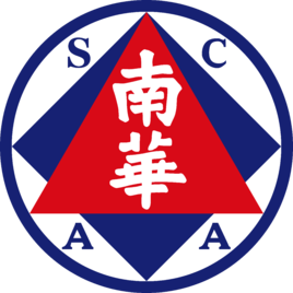 南华足球队logo