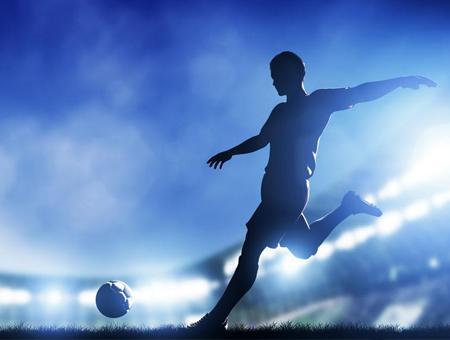 23款国内外足球俱乐部足球元素logo设计欣赏