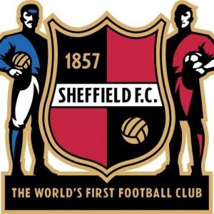 谢菲尔德足球俱乐部logo