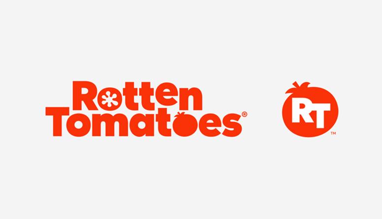 """美国著名影评网站""""烂番茄""""更换新logo!"""