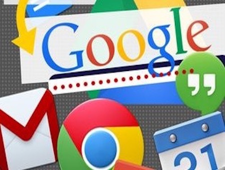 你知道为什么Google、Airbnb和Pinterest的LOGO都那么相似吗?
