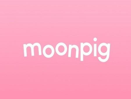 """Moonpig都""""抛弃""""太空猪了,你还不换新logo吗?"""