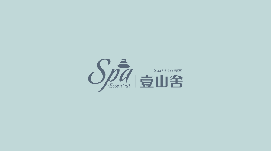 休闲娱乐类设计logo