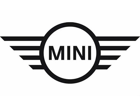 更换了LOGO,MINI 也开始走扁平化高冷路线了?
