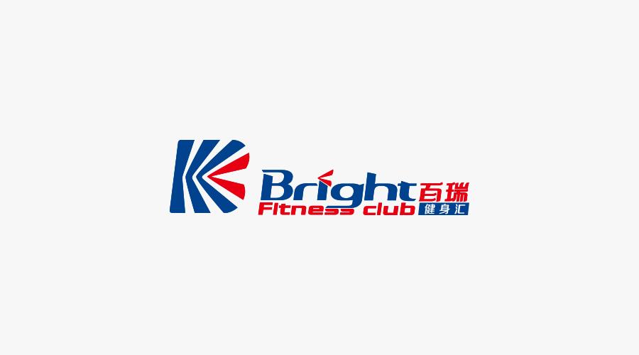 健康养身类设计logo