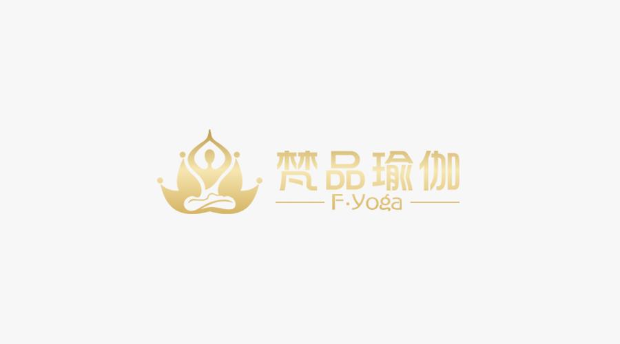 健康养生类设计logo