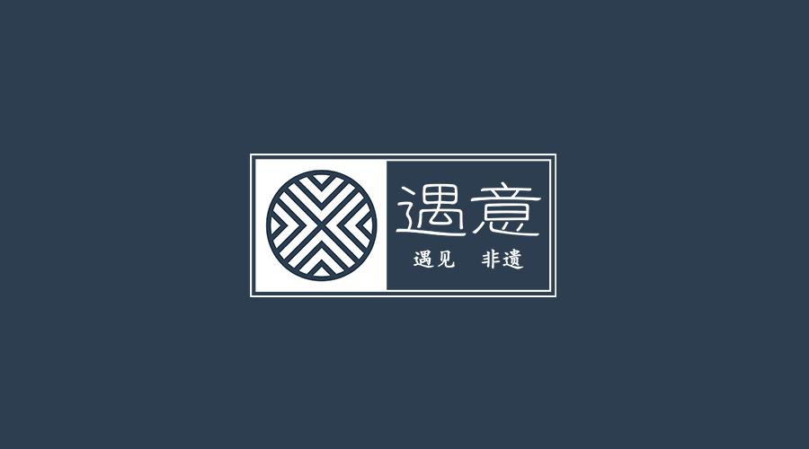 极简风格logo模版三