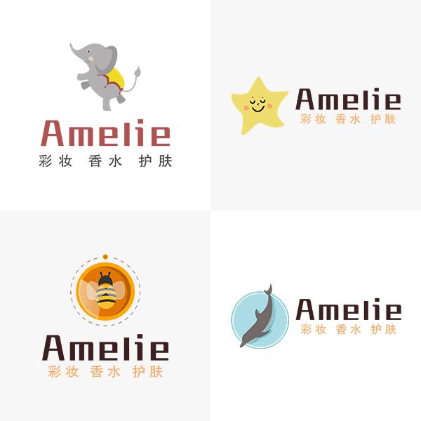 动物系列配图