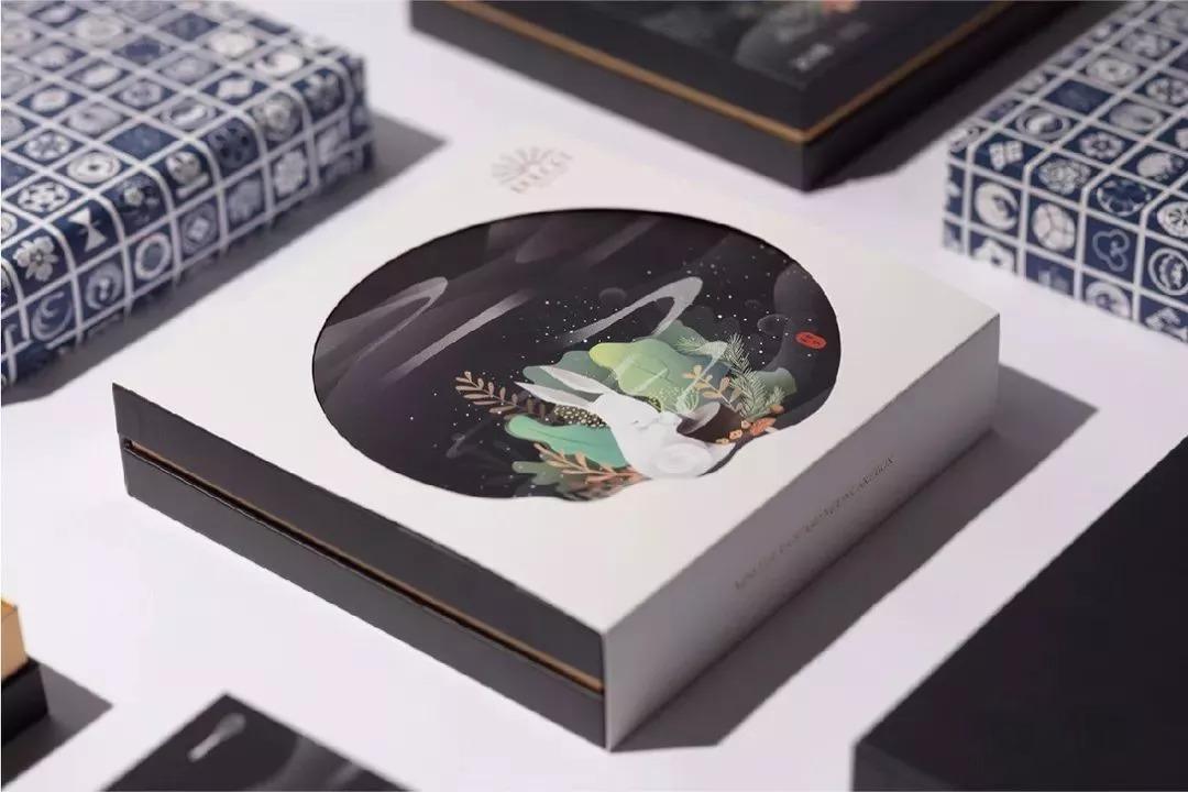 博文配图-DULCET月饼