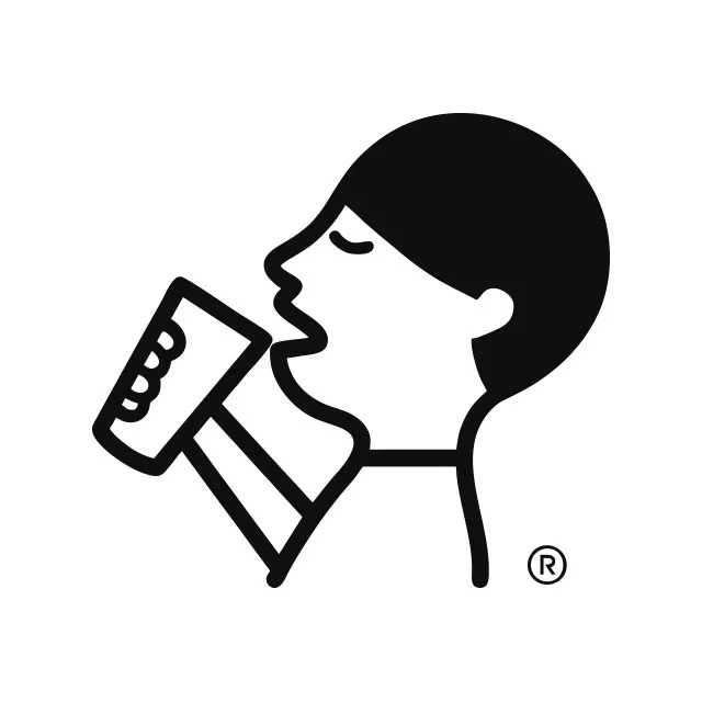 博文配图(喜茶Logo)