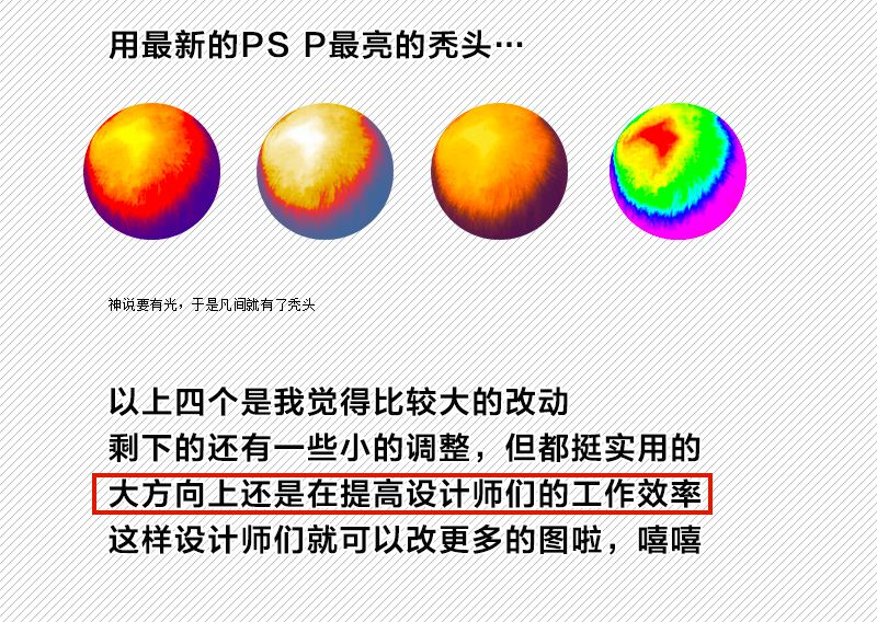 博文配图(Adobe photoshop cc2019更新)