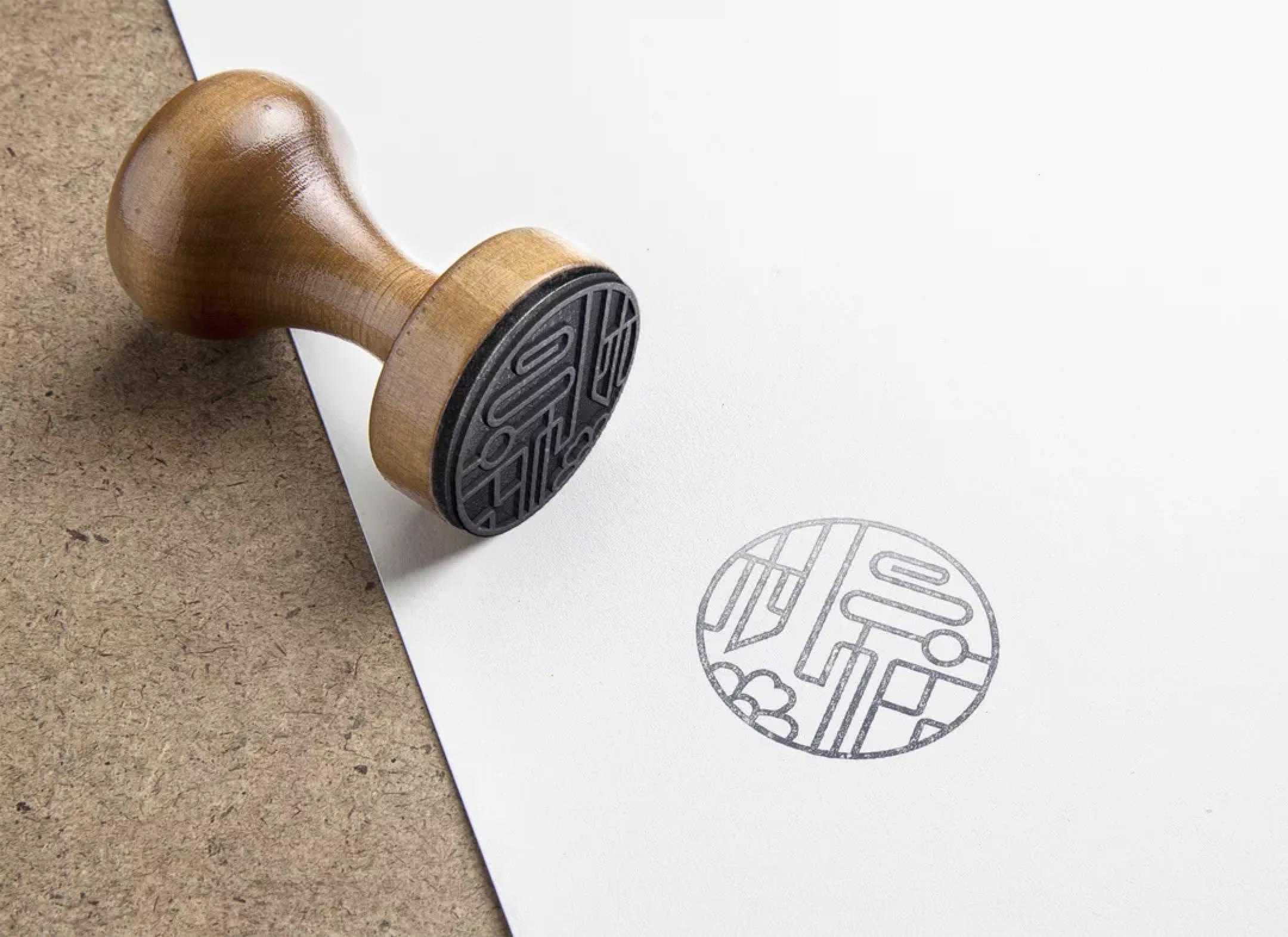 博文配图(中国风设计博文)