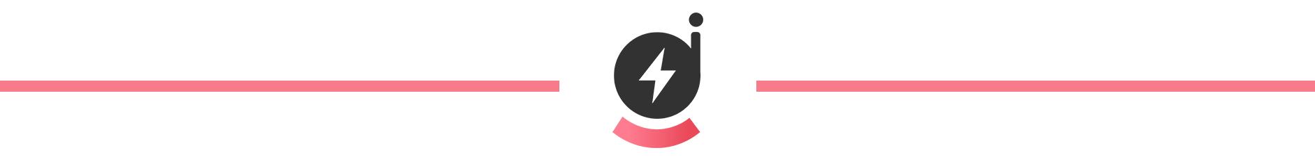 小爱logo分割线