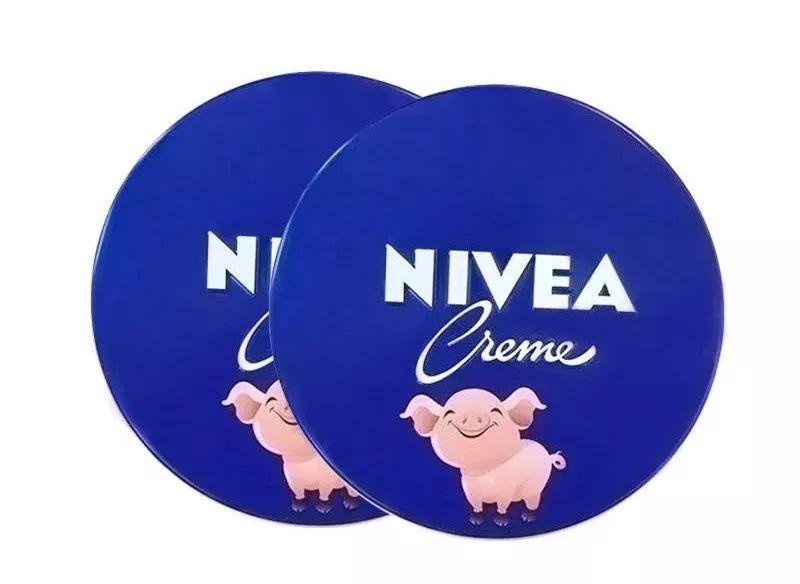 大牌猪年限量产品设计博文配图