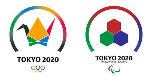 东京宣布停用此前的2020奥运会会徽,民间LOGO分分亮相!