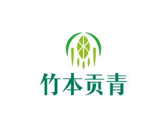 八个清新的原创茶叶品牌logo设计,来自123标志网!
