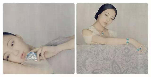 创业十年,两个女生设计出含而不露的东方气质的首饰品牌